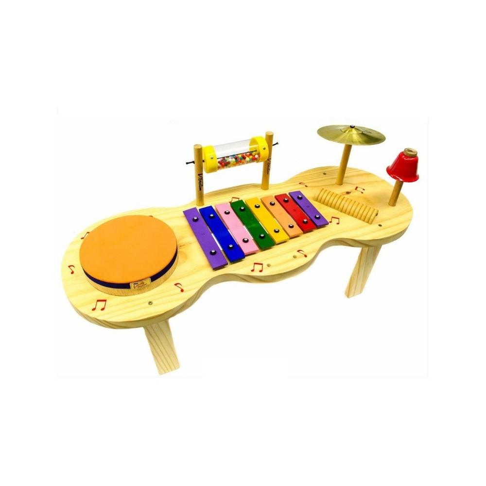 Pequena Percussão Baby
