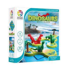 Dinossauros - Mystic Islands
