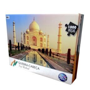 QC Taj Mahal