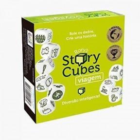 Rory Story Cubes Viagem