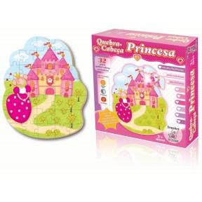 QC Princesa 32pçs