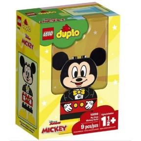 O Meu Primeiro Modelo Do Mickey 10898