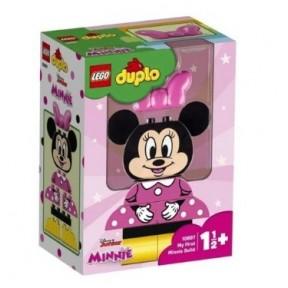 O Meu Primeiro Modelo Da Minnie 10897