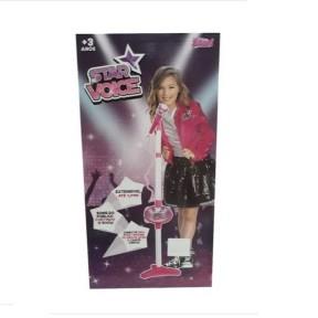 Star Voice Microfone - ZP00220