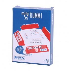 Mini Rummi