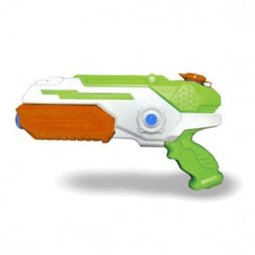 Pistola Lança Água - Shark