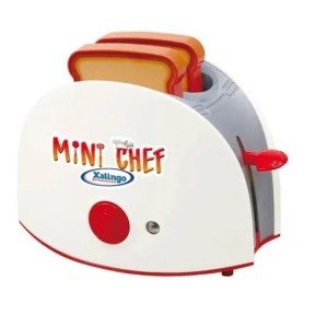 Mini Chef Torradeira