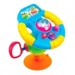 Bebê Motorista - ZP00023