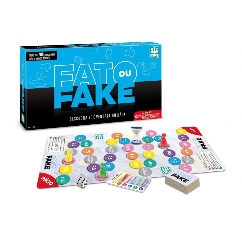 Fato ou Fake