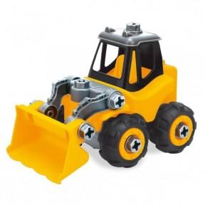 Escavadeira - Construção Delux - ZP00424