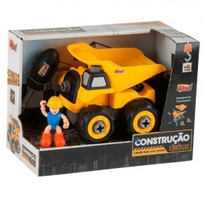 Caminhão - Construção Delux - ZP00420
