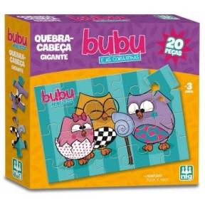 QC Bubu e as Corujinhas
