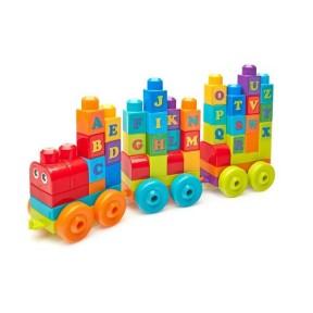Trem de Aprendizado ABC - Fisher Price