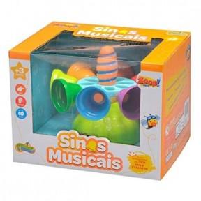 Sinos Musicais - ZP00619