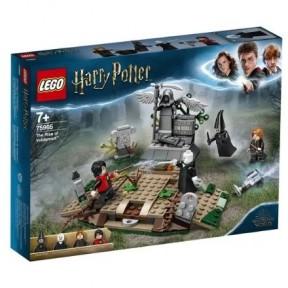 O Ressurgimento de Voldemort - 75965