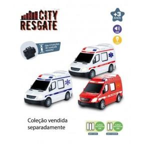 City Resgate - ZP00232