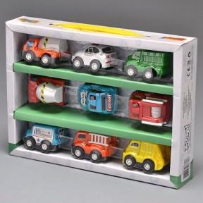 Coleção Mini Racing Zp00134