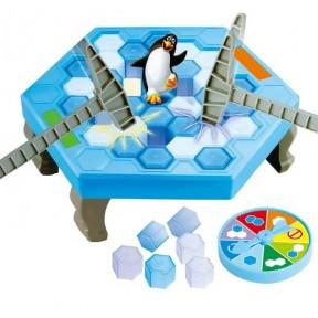 Pinguim Game