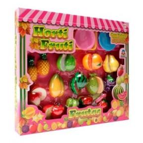 Horti Fruti Frutas