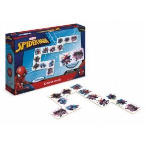 Domino Spiderman Ultimate