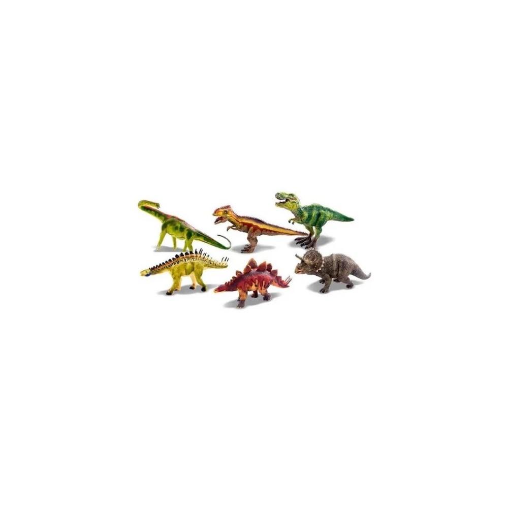 Coleção Dinossauros - ZP00089