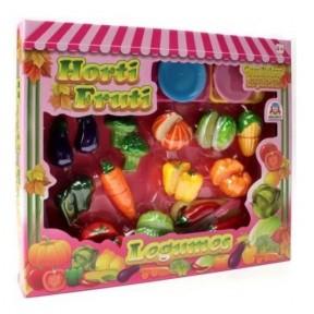 Horti Fruti Legumes