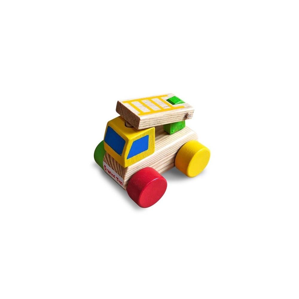 Caminhão Bombeiro Junior