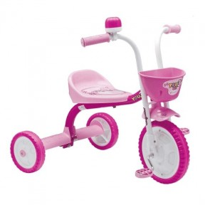 Triciclo You 3 Girls