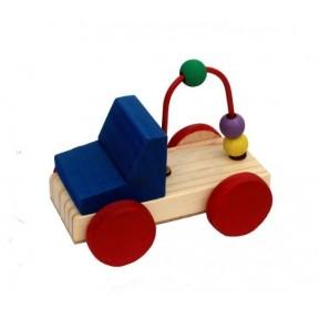 Mini Truck Aramado