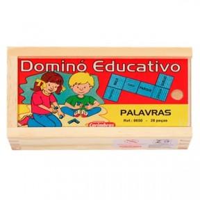 Domino De Palavras