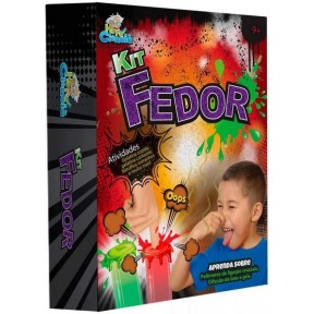 Kit Fedor