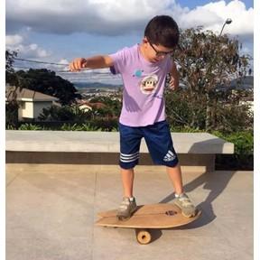 Equilíbrio Woodboard