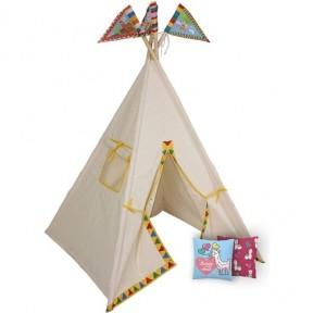 Tenda Lhama