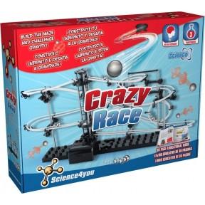 Crazy Race Robotica