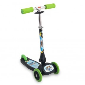 Scooter-Net Mini Racing Club