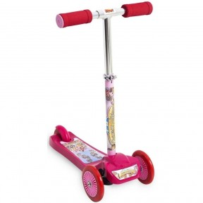 Scooter-Net Mini Princesas