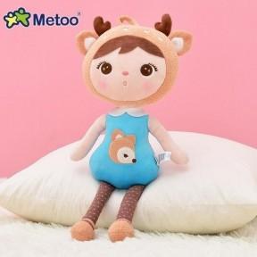 Boneca Metoo Jimbão Deer 46cm