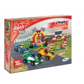 Fórmula Mundi 303 Peças