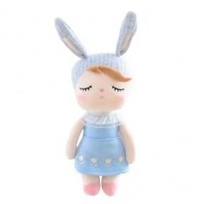 Mini Metoo Angela Azul 20cm