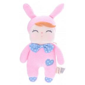 Mini Metoo Angela Pink Bunny Boy 20cm