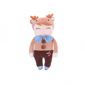 Mini Doll Metoo Angela Deer Boy 20cm