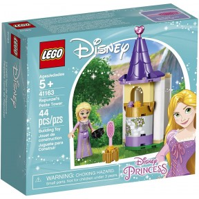 A Pequena Torre de Rapunzel