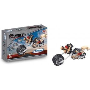 Speed Moto 3X1