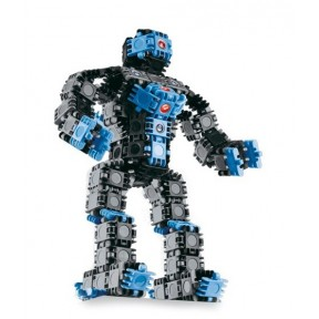Clic & Lig - The Robots Megabot