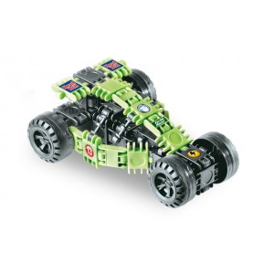 Clic & Lig - Speedy Cars