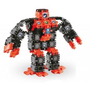 Clic & Lig -The Robots Minibot