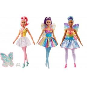 Barbie Fada Dreamtopia