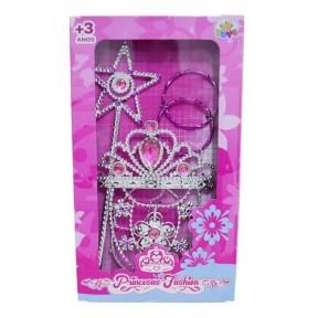 Princesas Fashion Zp00438
