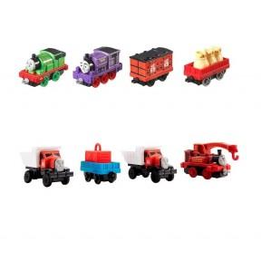 Thomas & Friends - Conjunto de Locomotivas