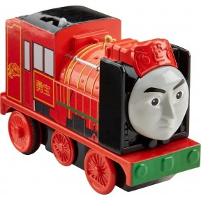 Locomotiva Thomas & Friends Sortido
